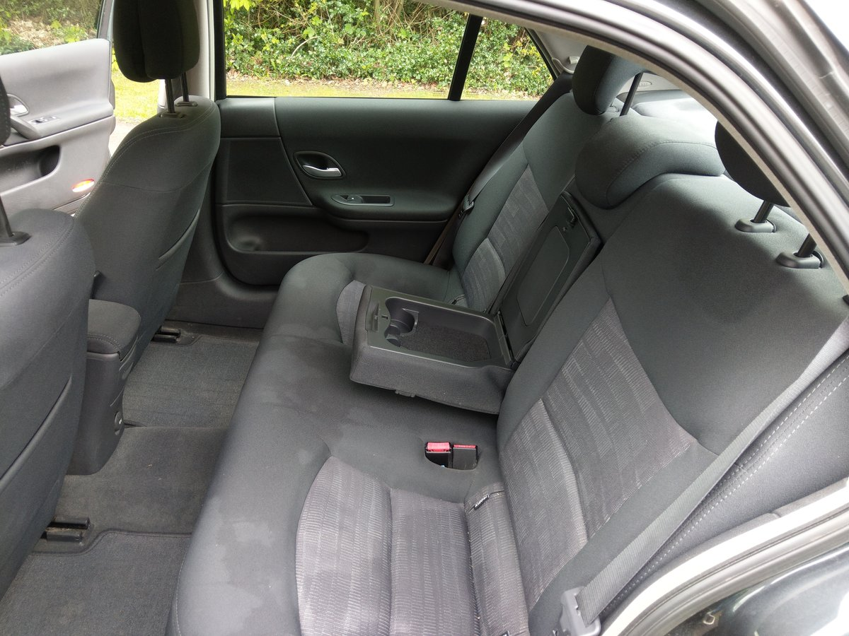 2006 Outstanding Low Mileage Renault Laguna MK11Just 30100 Miles  SOLD (picture 5 of 6)