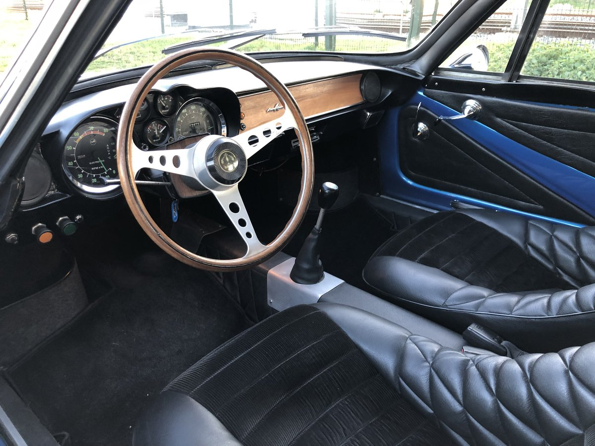 Alpine Renault A110 1971 For Sale (picture 2 of 6)