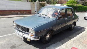 1970 Renault 12 on its way from spain soon For Sale