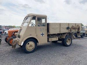 1941 Renault AHS Afrika Korps For Sale by Auction