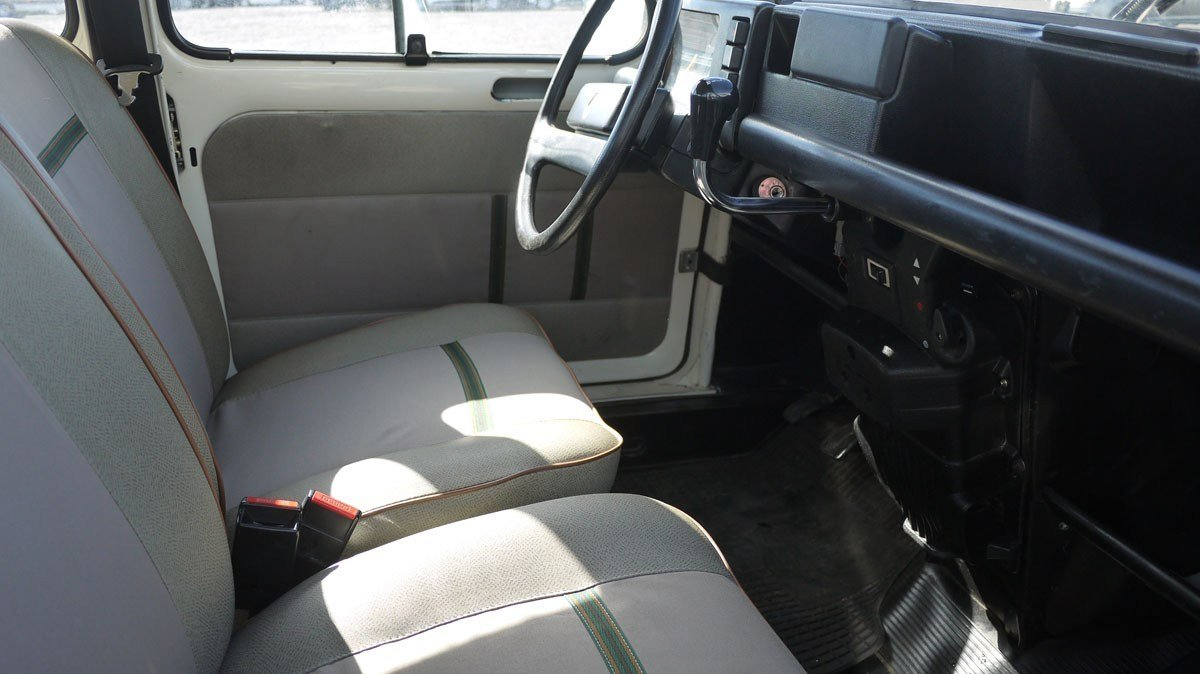 1989 Renault 4 TL For Sale by Auction (picture 3 of 3)
