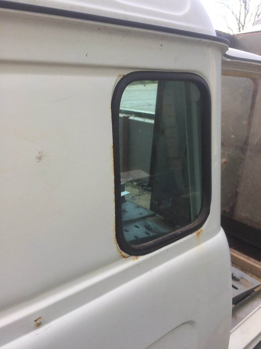 1980 Renault 4 Van Trailer Project For Sale (picture 2 of 6)