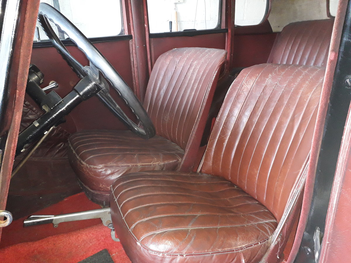 1936 RENAULT VIVA 4  For Sale by Auction (picture 2 of 5)