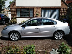 2008 Renault Laguna III 2.0 Turbo GT 205 - 4W steering For Sale