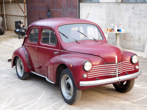 Renault 4CV 1951 For Sale