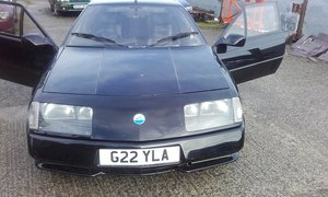 1989 Renault GTA Great car with good investment potenti For Sale