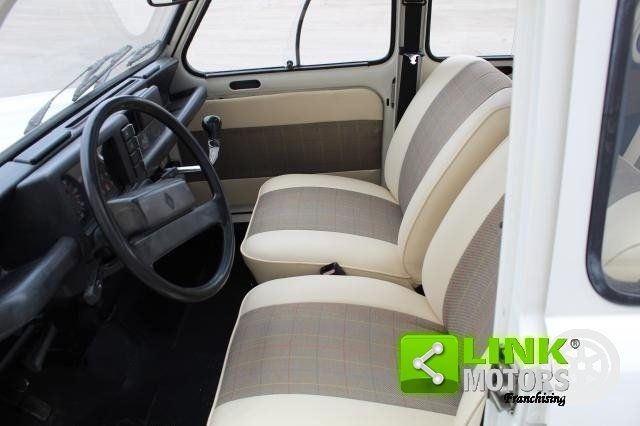 RENAULT 4 850 TL 1985 - MOTORE NUOVO For Sale (picture 5 of 6)