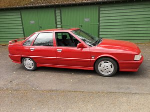 1992 renault 21 turbo For Sale