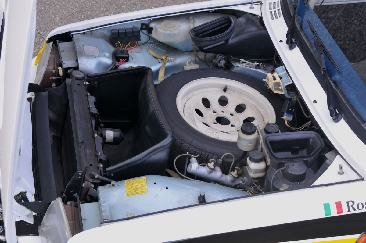 1982 Renault 5 Maxi Turbo Gr.4 For Sale (picture 6 of 6)
