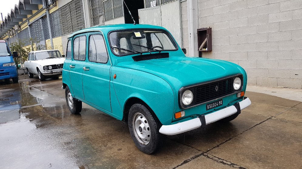 1985 wonderful r4 tl For Sale (picture 5 of 6)