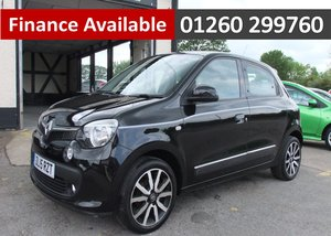 Picture of 2015 RENAULT TWINGO 1.0 DYNAMIQUE SCE S/S 5DR SOLD