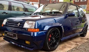 1990 5 GT Turbo Raider for sale For Sale