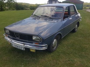 1970 Renault 12 on its way from spain soon NOW HERE For Sale