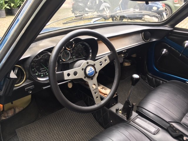 1971 Alpine Renault A110 1600s For Sale (picture 3 of 6)