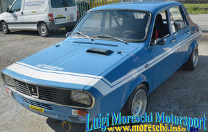 Picture of 1972 Renault Gordini R12 Gr 2 SOLD