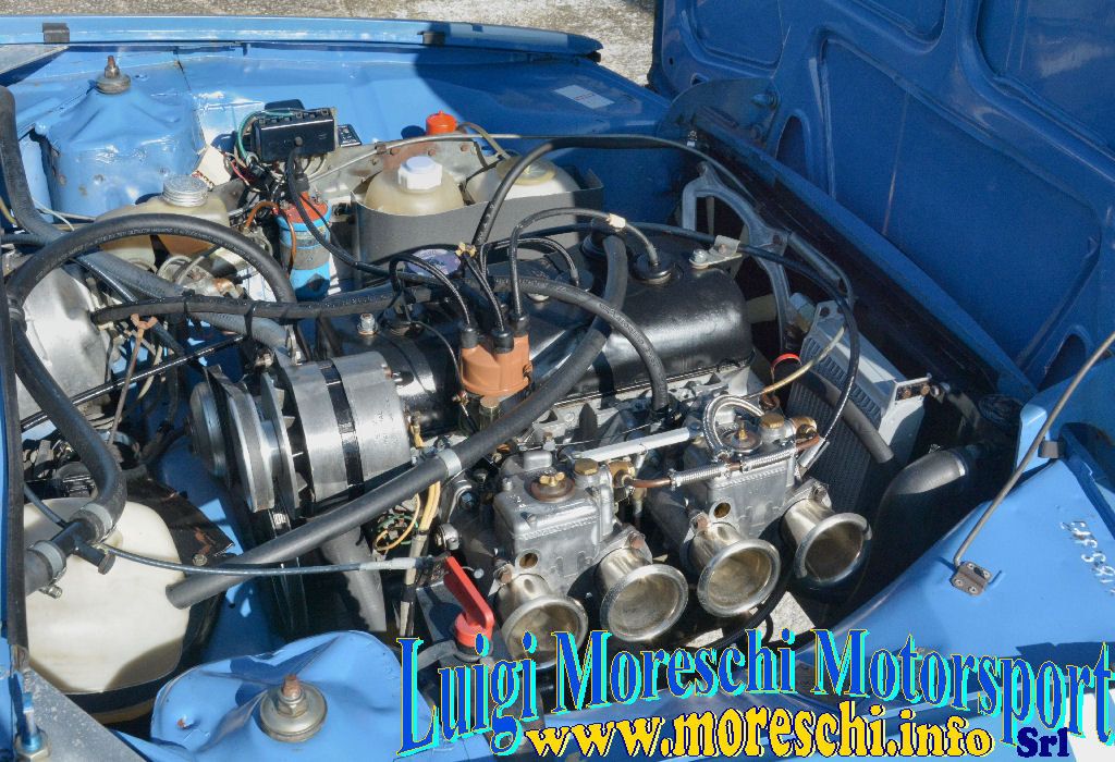 1972 Renault Gordini R12 Gr 2 SOLD (picture 5 of 6)