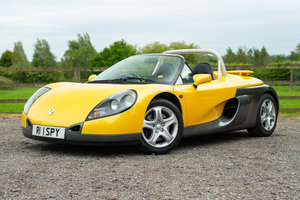 1998 Renault Sport Spider **NOW SOLD**