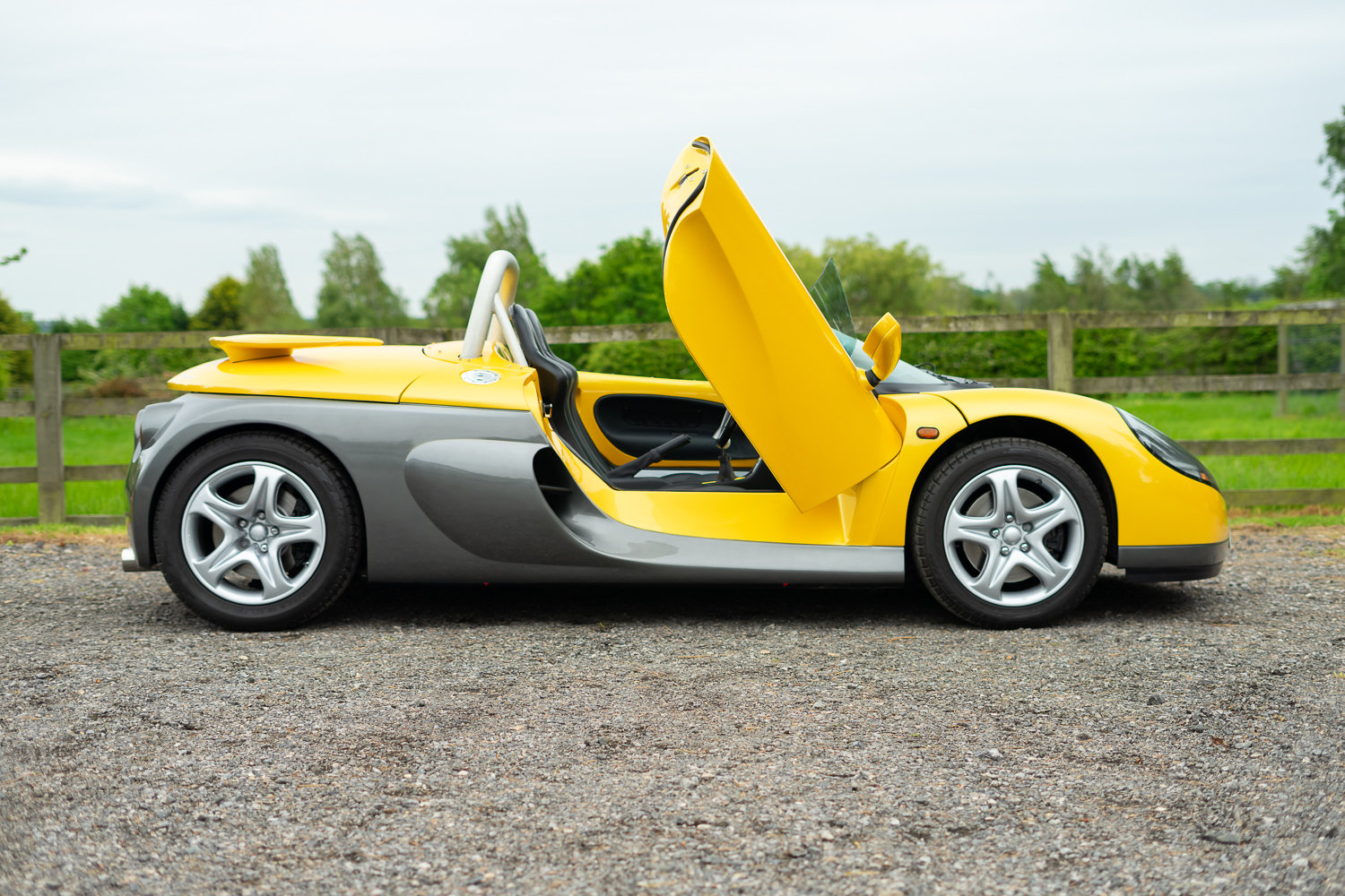 1998 Renault Sport Spider For Sale (picture 2 of 6)