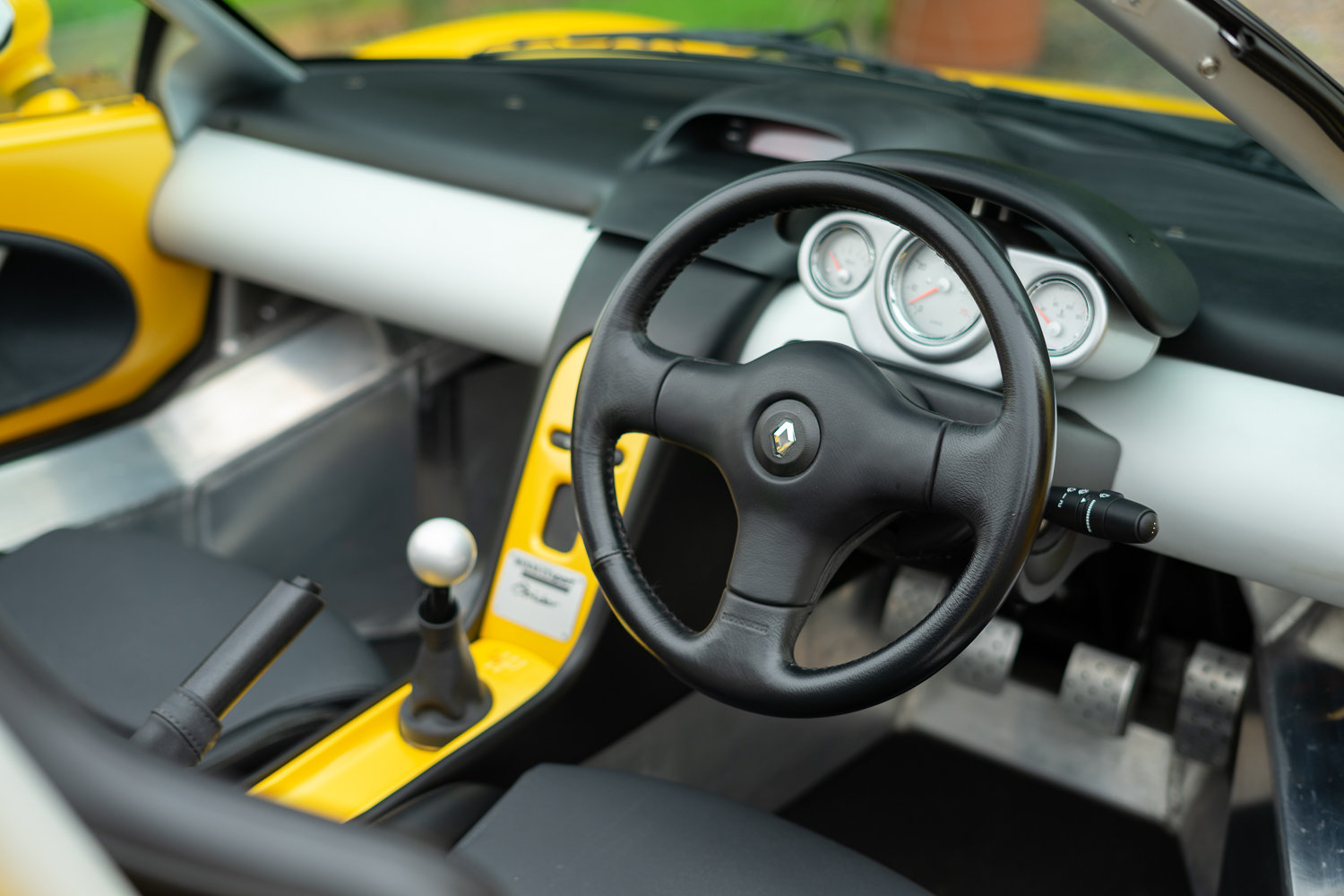1998 Renault Sport Spider **NOW SOLD** For Sale (picture 4 of 6)