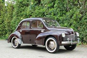 Renault 4CV, 1951 SOLD