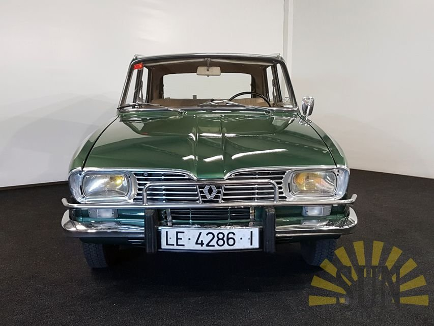 Renault 16tl 1977, good condition.  For Sale (picture 2 of 6)