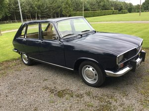 1979 Renault 16 TL Exceptional, 1 reg owner 42000 miles For Sale