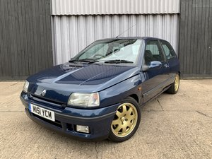 1995 Stunning Renault Clio Williams 2  For Sale