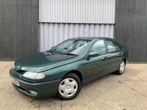 1996 Stunning Renault Laguna 2.0s RTI 16v 51k *Deposit taken* SOLD