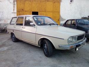1980 Renault 12 estate 1330C For Sale