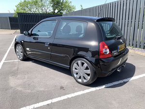 Renault Clio Renaultsport 182 FF 2005 (55) For Sale
