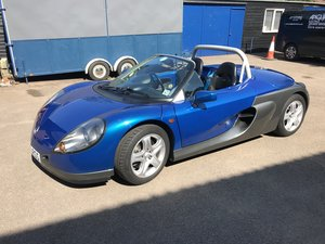 1997 Renault Sport Spider For Sale