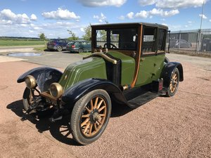 1919 Renault EU. Good Running Condition PEx possible
