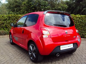 2009 A STUNNING & RARE POCKET ROCKET RS TWINGO 133!! For Sale