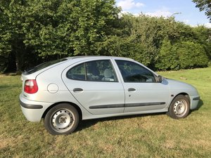 1999 Renault Megane 1.6 16V RT Alize For Sale