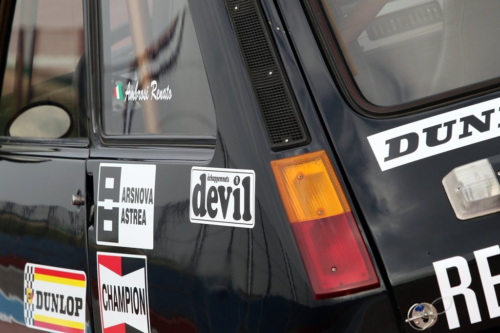 1977 Renault 5 Alpine Coppa (Coupe) For Sale (picture 2 of 6)