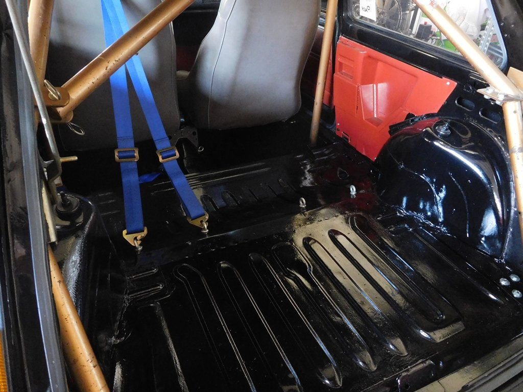 1977 Renault 5 Alpine Coppa (Coupe) For Sale (picture 4 of 6)