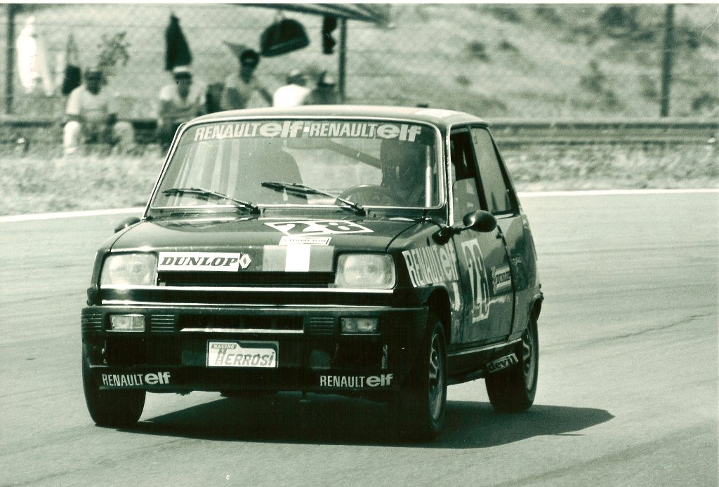 1977 Renault 5 Alpine Coppa (Coupe) For Sale (picture 6 of 6)