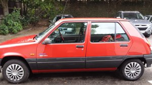 1990 Renault 5 Prima For Sale
