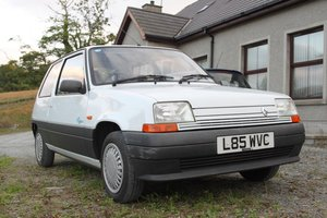1994 Renault 5 campus For Sale