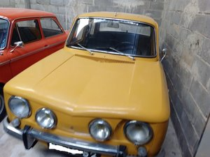 1964 Renault 8s For Sale