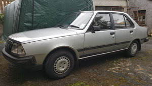 1985 Renault 18 TS MK2 For Sale
