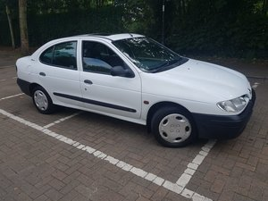 1997 Renault Megane automatic For Sale