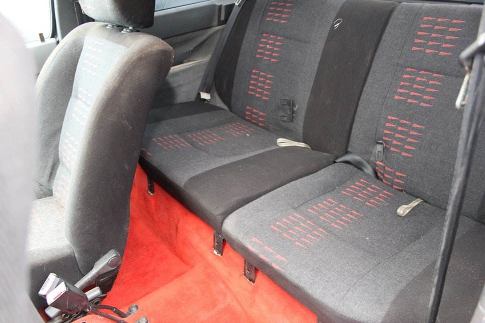 1986 Renault 5 GT Turbo For Sale (picture 3 of 6)