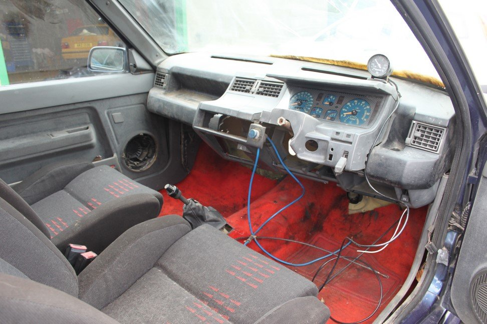 1986 Renault 5 GT Turbo For Sale (picture 6 of 6)