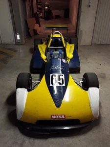 1986 Martini MK48 Formula Renault Turbo For Sale