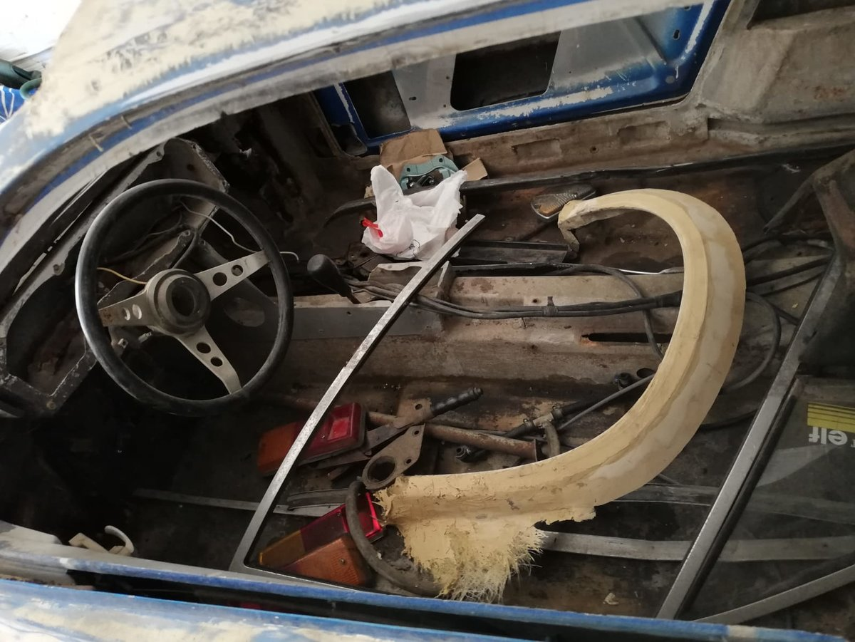 1974 Renault Alpine A310 - 4 cylinder, to restore LHD For Sale (picture 5 of 5)