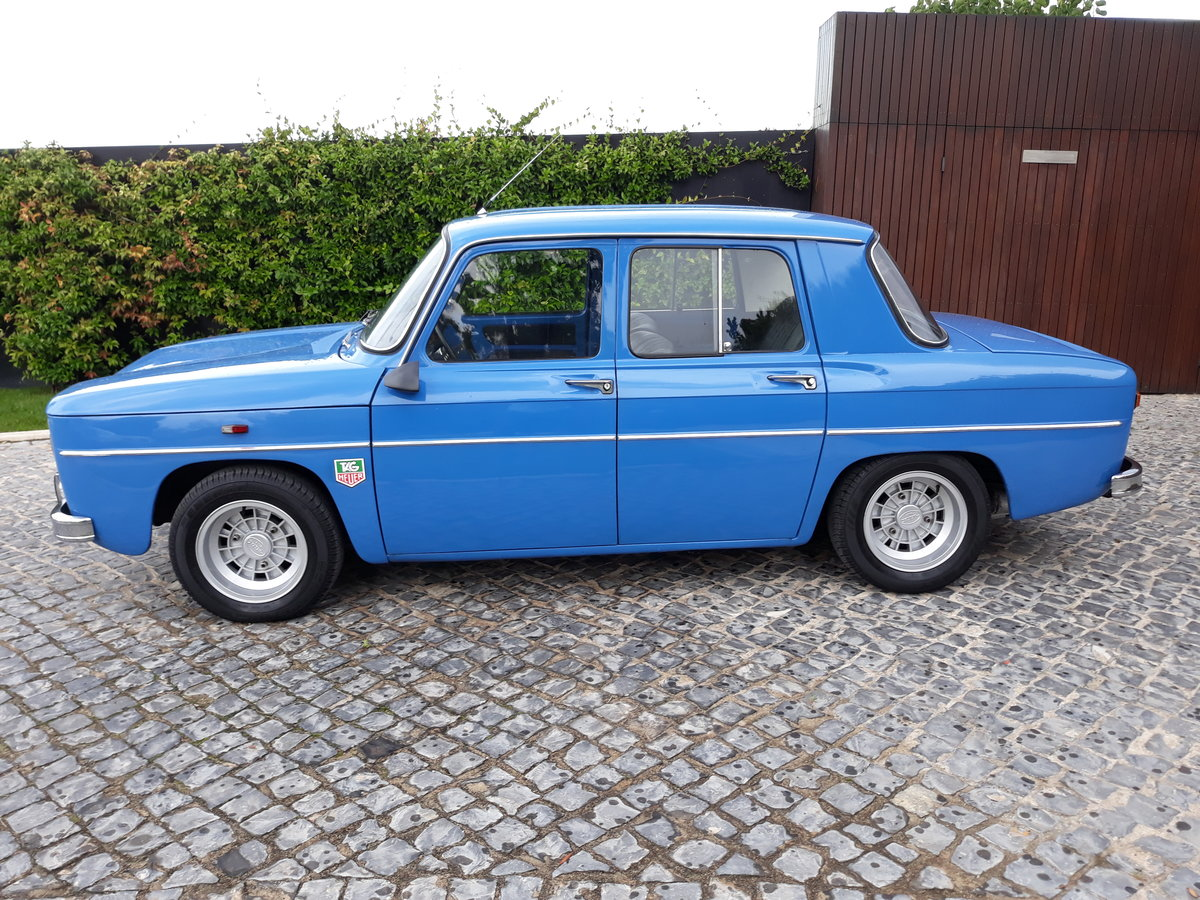 1971 Renault 8 S For Sale (picture 2 of 6)