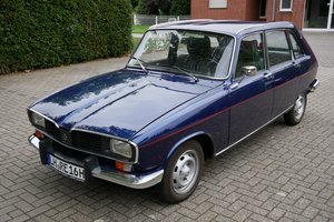 1975 Renault 16 TL For Sale