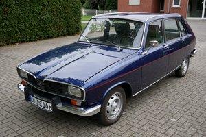 1975 Renault 16 TL
