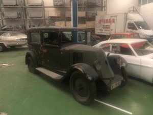 1928 Renault nn 15hp For Sale